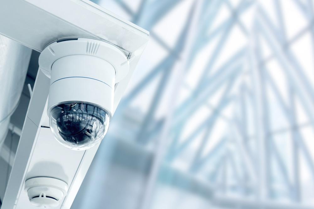 انواع دوربین مداربسته دام (گنبدی)