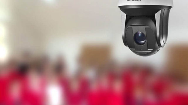 دوربین مداربسته بیسیم