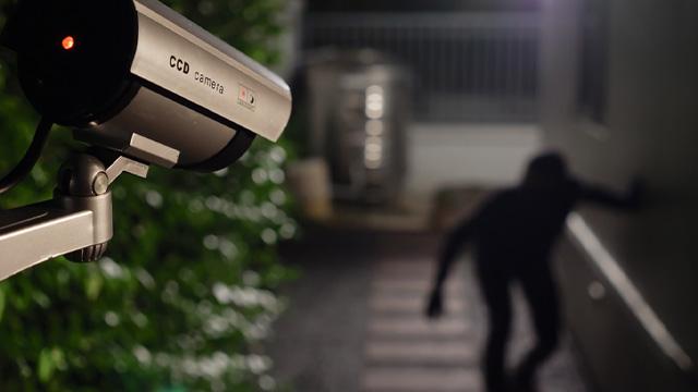 دوربین دید در شب و پاسخ به تمام سوالات دوربین مداربسته دید در شب