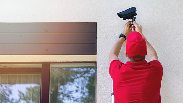 6 نکته ضروری برای نصب دوربین مداربسته