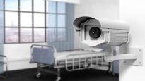 کاربرد دوربین مداربسته در بیمارستان